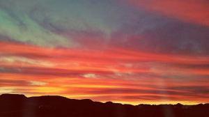 2015-01-04 Sunset