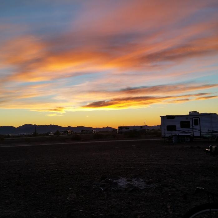 Another AZ Sunset