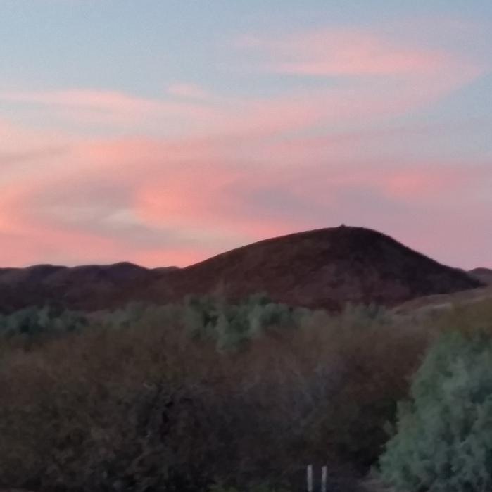 Sunset 2015-02-02