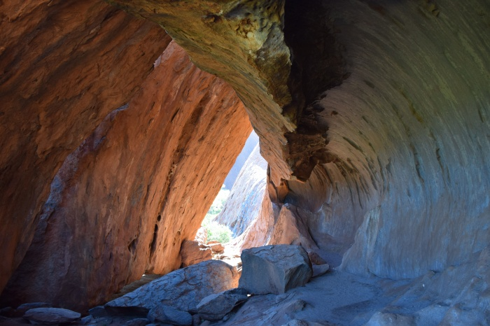 Wave Cave