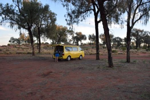 Spotto Outback