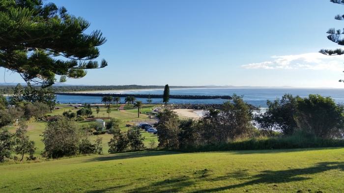 Port Macquarie View